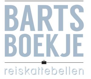 Bart's Boekje